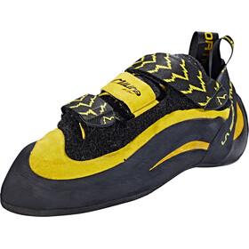 La Sportiva Miura VS Pies de gato Hombre, yellow/black